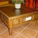Coffee Table Copper Canyon
