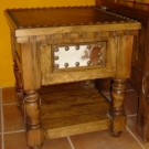 End Table Copper Canyon