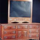 Dresser Hopi