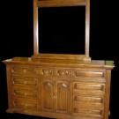 Dresser Teweque